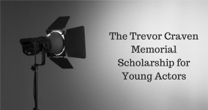 TrevorCravenScholarship