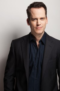 Aaron Craven - Artistic Director of Mitch and Murray Productions and The Working Actors Gym